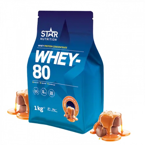 Dette er det beste proteinpulveret ifølge oss!