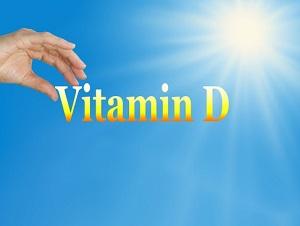 Den beste kilden til D-vitamin er solen