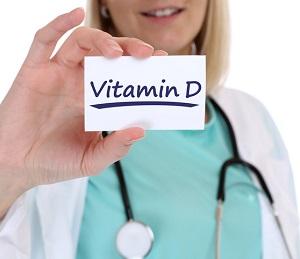 Mangel på D-vitamin kan gi mange symptomer og sykdommer