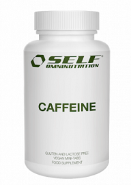 Self Omninutrition koffeinpiller