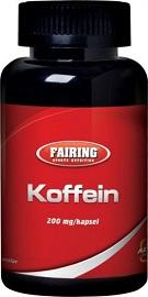 Fairing koffeinpiller