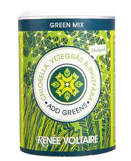 En god og billig detox-kur fra Renée Voltaire