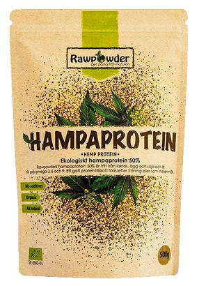 Beste hemp protein